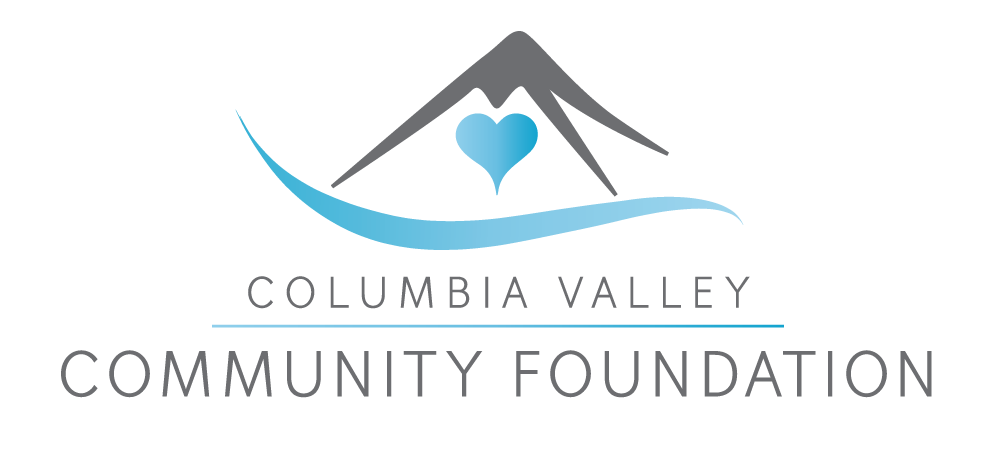 Columbia Valley Community Foundation logo