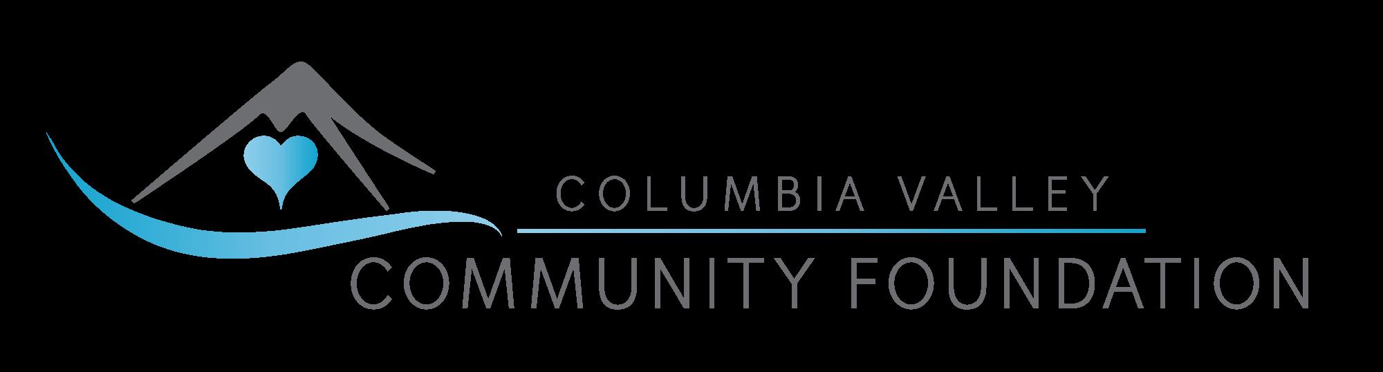 Columbia Valley Community Foundation logo