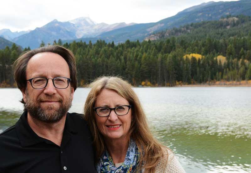 Community Foundation - donor - Sherry & Harvey Doerr