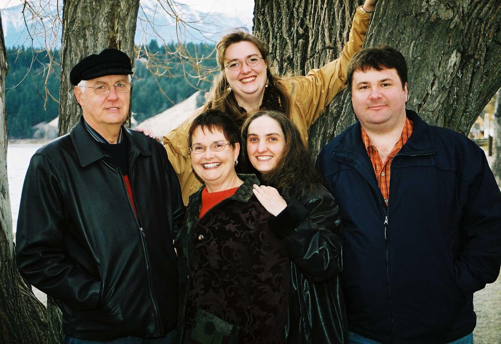 Community Foundation donors - Wittke Family Fund