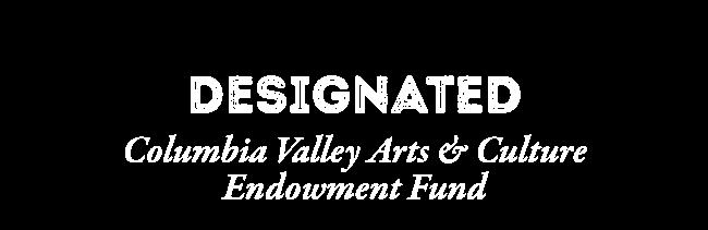 Community Foundation Arts & Culture Endowment Fund