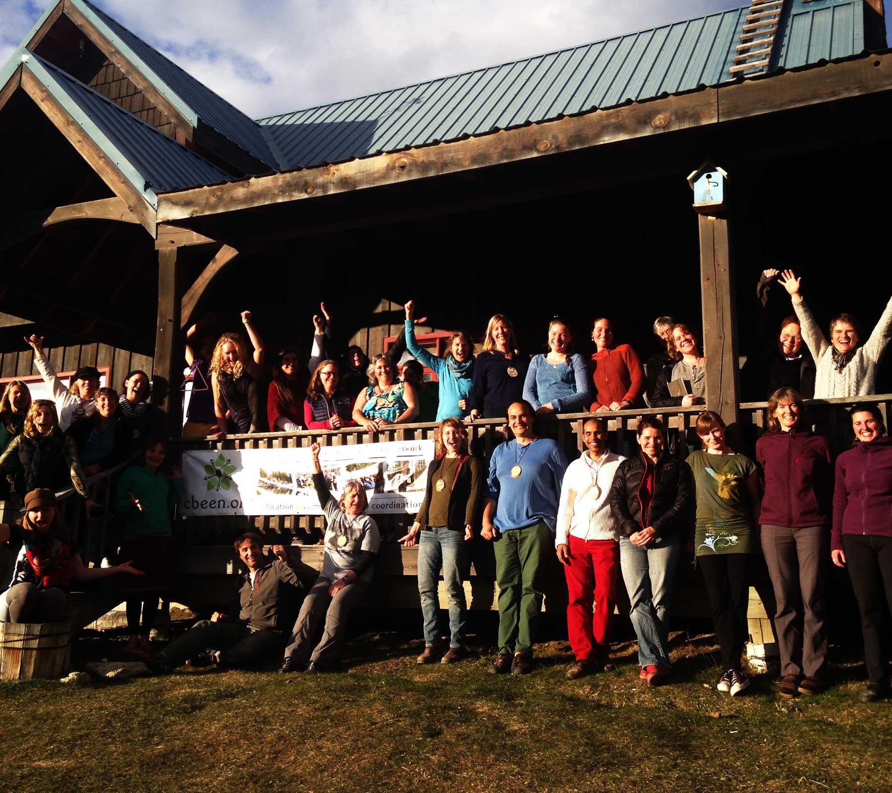 Community Foundation Fund Environmental Education