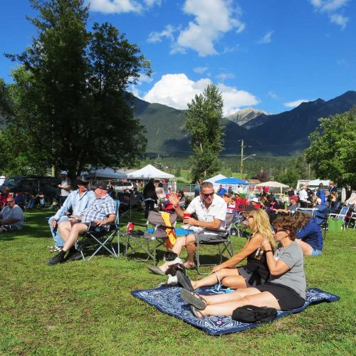 Steamboat Music Festival - Perfect Day