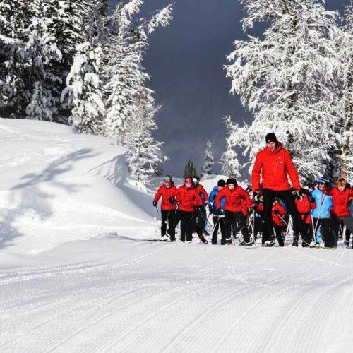Community Foundation - Toby Creek Nordic Ski